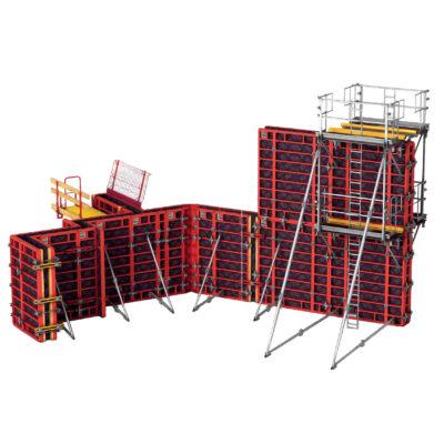 TRIO Rahmenschalung
